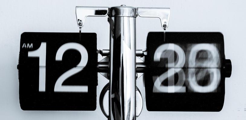 Consultant freelance : optimiser le temps au travail !