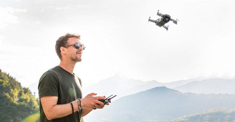Comment réussir vos prises de vue aériennes des Antilles?